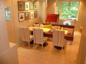 столы для баров и кафе