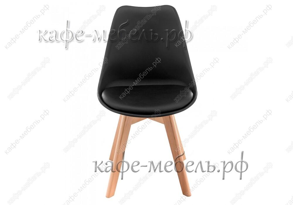стул бон чёрный