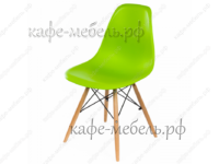 стул эймс 015 зелёный