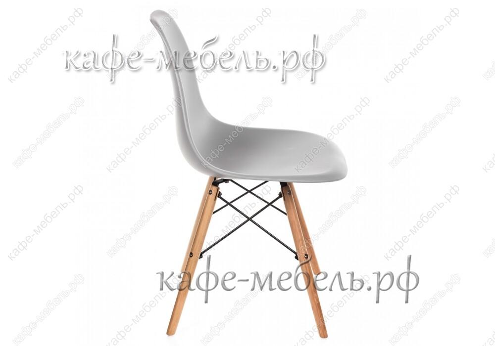 стул эймс 015 серый+бук