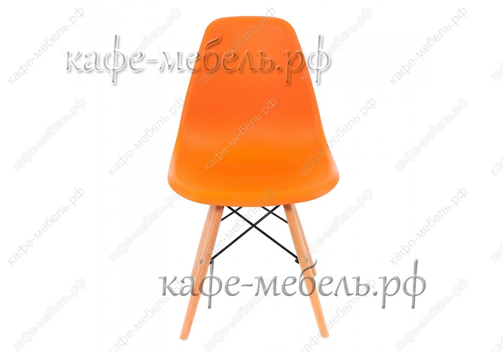стул эймс 015 оранжевый