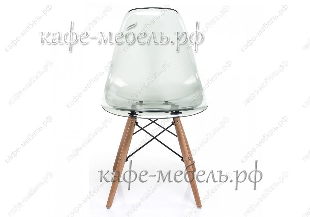стул эймс 015 светло серый+бук