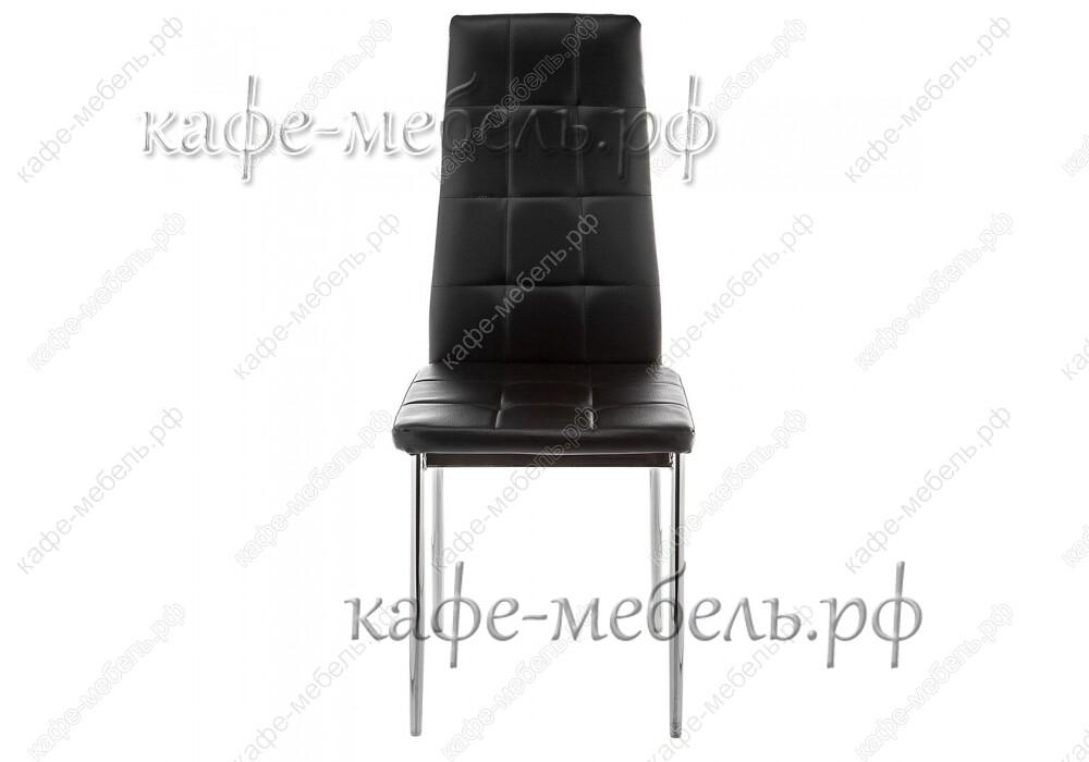 стул форин чёрный