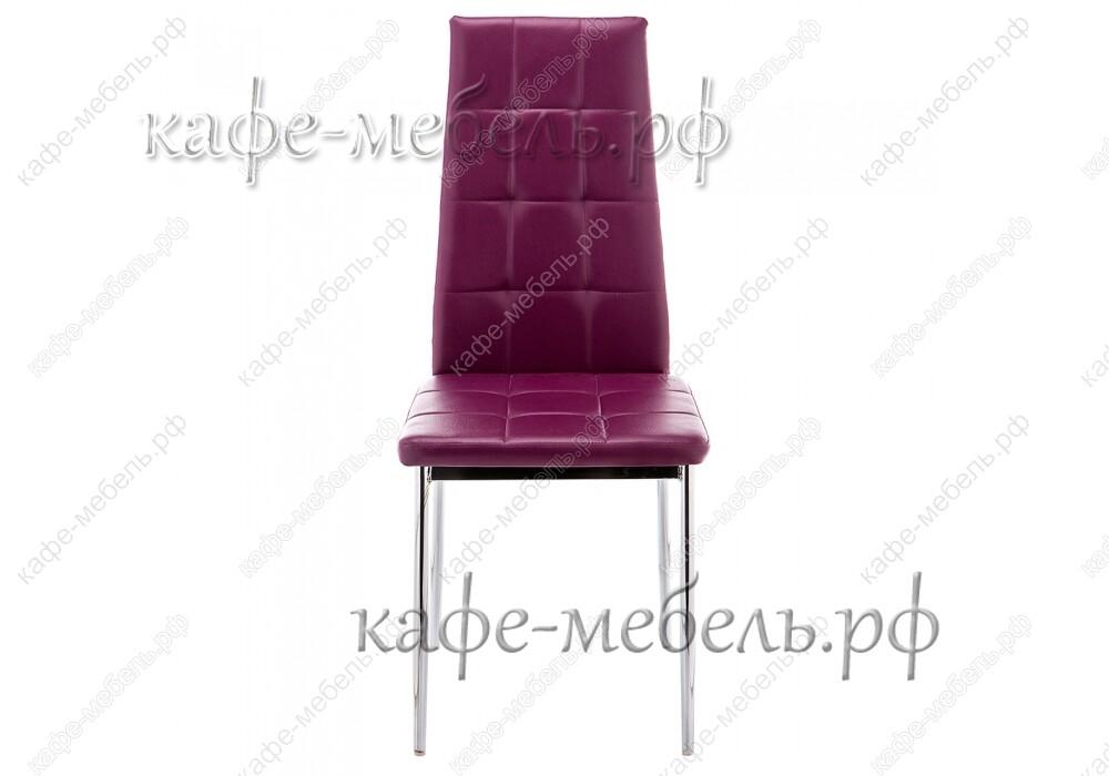 стул форин фиолетовый