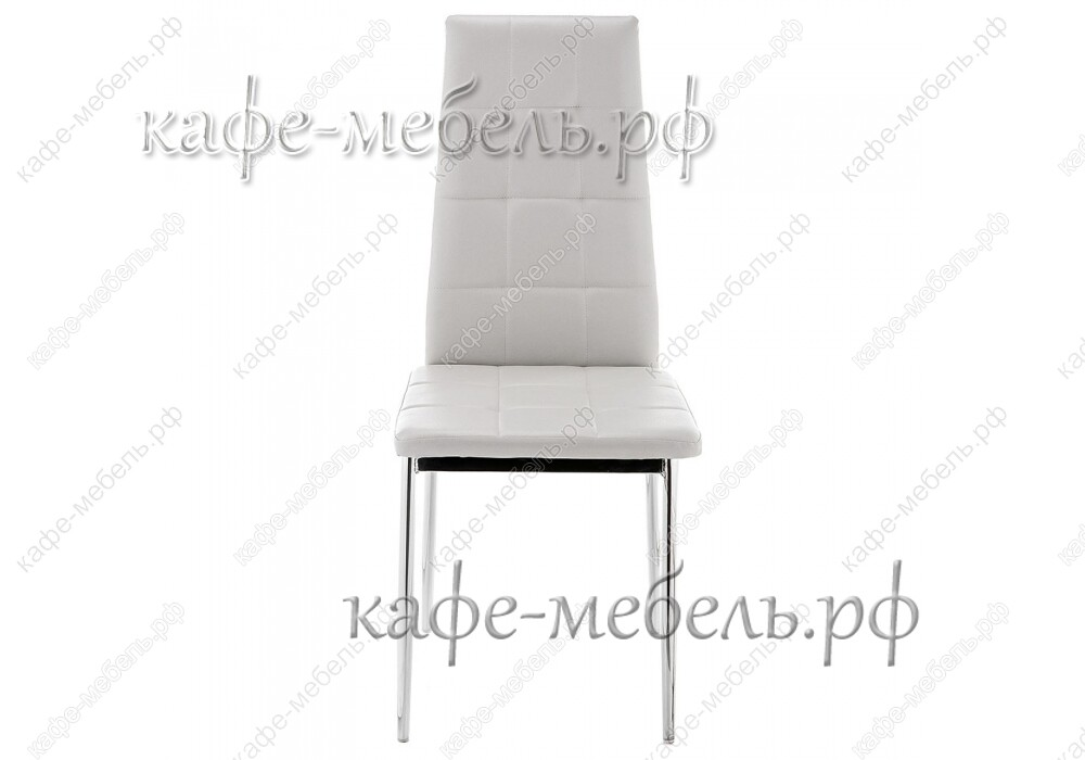 стул форин серый