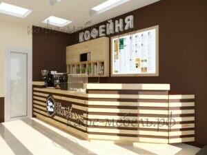 дизайн для кофейни