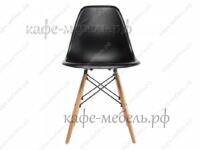 стул эймс 015 чёрный