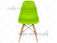 стул эймс 015 зелёный+бук
