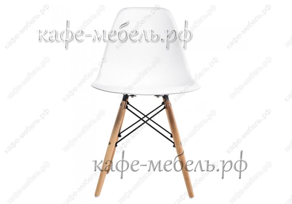 стул эймс 015 белый