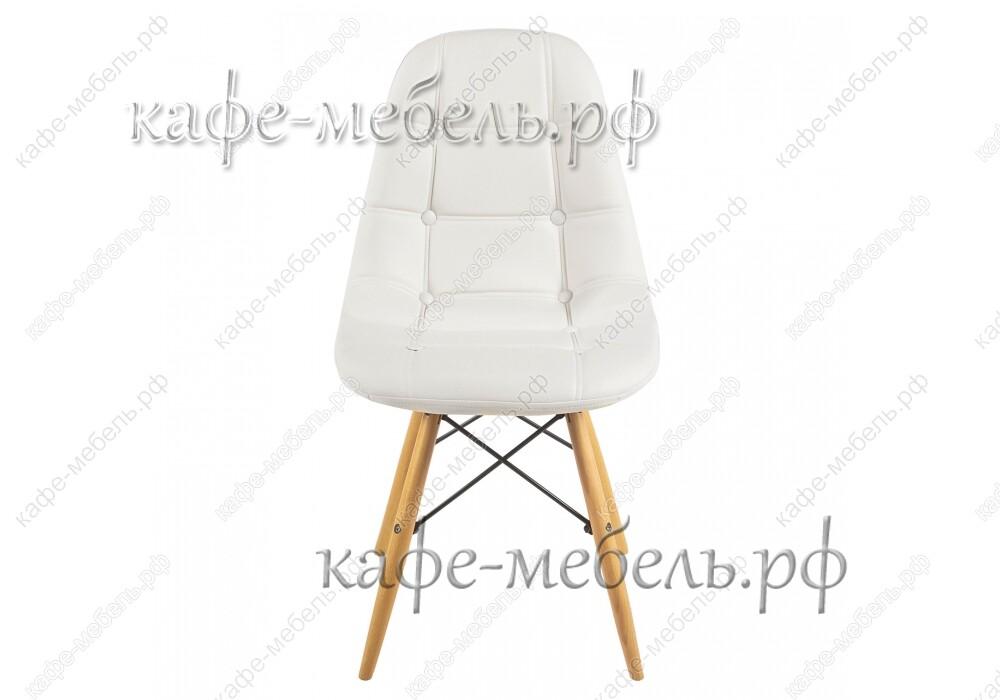 стул эймс-016 белый