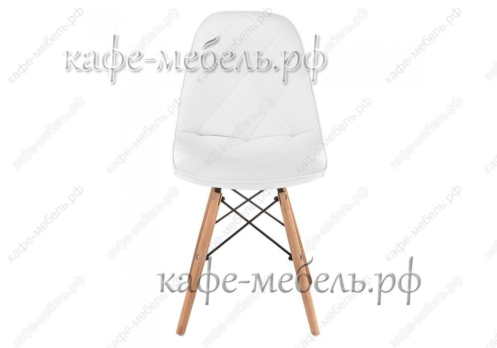 стул эймс-147 белый