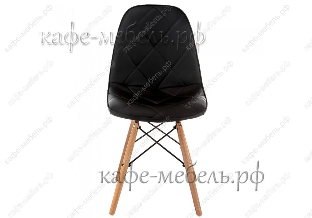стул эймс-147 чёрный