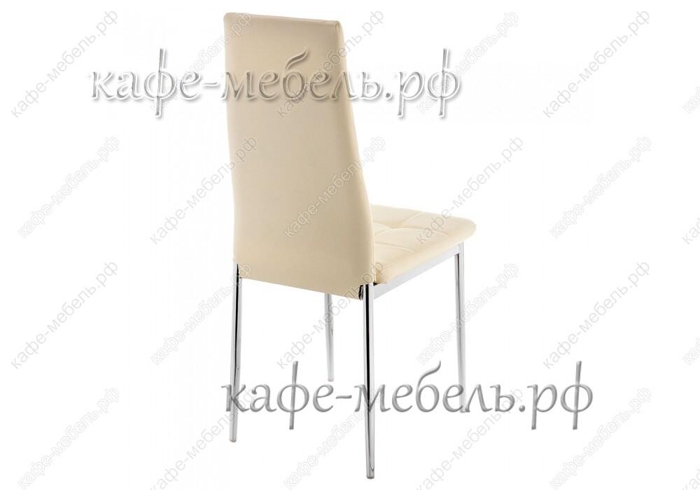 стул форин крем+хром