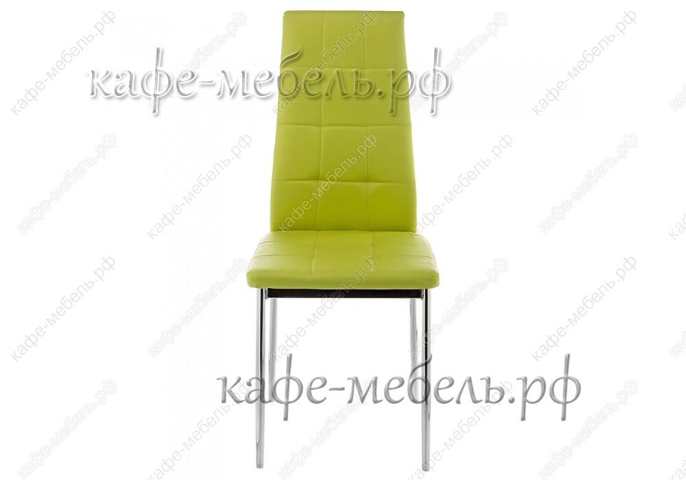стул форин зелёный