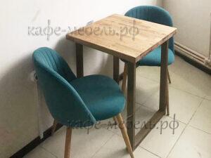 столик кофейного острова