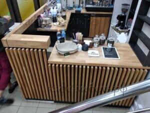 деревянная мебель из бука для кофейни это кофе
